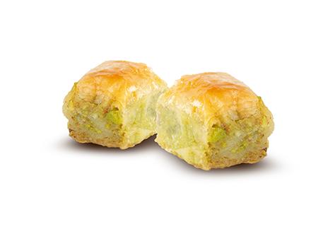 special baklava with pistachio